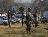 الجيش الباكستانى يعلن مقتل 6 إرهابيين عقب هجوم على الحدود مع أفغانستان