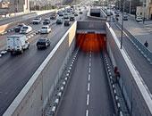 مرور القاهرة يضع 3 محاور بديلة لغلق نفق الأزهر لحين انتهاء الإصلاحات