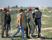 حماس تشن حملة على الجماعات السلفية المتشددة فى قطاع غزة