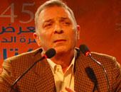 محمود حميدة يعود للسينما بعد غياب 6 سنوات بـ4 أفلام