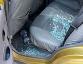 النيابة تطلب التحريات حول اعتداء مجهولين على سائق وتحطيمهم سيارته بفيصل