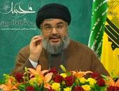 الأمين العام لحزب الله يستقبل ميشال عون