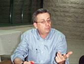 مصطفى البرغوثى: الحرب الإسرائيلية ضد غزة ستشمل الضفة الغربية