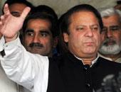 باكستان تلقى القبض على زعيم معارض قبل الانتخابات البرلمانية