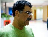 """محمد عبلة يناشد """"النمنم"""" الاستجابة لعلاج عبد العال حسن على نفقة الدولة"""