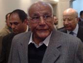 تلقى العزاء فى وفاة وزير العدل الأسبق المستشار ممدوح مرعى الثلاثاء بالقائد إبراهيم