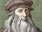 ما لا تعرفه عن دافنشى.. صاحب أول اقتراح باختراع العدسات اللاصقة عام 1508
