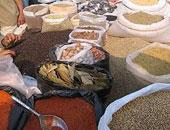 تموين الإسكندرية تضبط 10 طن مواد عطارة غير صالحة للاستهلاك الآدمى