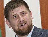 """رئيس الشيشان يصف الإرهابيين مهاجمى مسجد الروضة بـ""""كلاب الجحيم"""""""