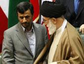 التيار المحافظ فى إيران: خامنئى رفض ترشح نجاد لانتخابات الرئاسة 2017