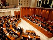 رئيس مجلس النواب اللبنانى: نأمل فى تحقيق وفاق وطنى فلسطينى