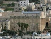 انفجار عبوة ناسفة قرب الحرم الإبراهيمى بالضفة الغربية المحتلة