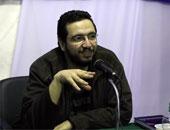 """بلال فضل: منع عرض مسلسلى """"أهل إسكندرية"""" للعام الثانى على التوالى"""