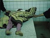 تجديد حبس المتهمة بقتل طفلتها لرغبتها العيش مع جدها فى المرج 15 يوما
