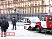 إصابة 3 أشخاص جراء انفجار فى أكاديمية عسكرية بسان بطرسبرج الروسية
