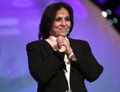 عفاف راضى تتحدث عن برامج اكتشاف المواهب على صوت العرب