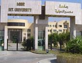 رئيس جامعة مصر الدولية: نقبل 2000 طالب كحد أقصى ومنح لأبناء الشهداء والمتفوقين