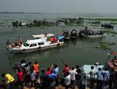 مصرع 15 على الأقل فى غرق عبارة قبالة جزيرة جاوا الأندونيسية