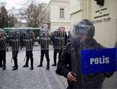 القبض على أحد المشتبه بهم فى قتل ضابطين بارزين بأذربيجان