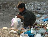 """يونيسيف: 18 طفلا أصيبوا بفيروس""""الإيدز"""" كل ساعة خلال العام الماضى"""
