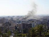 مفوضية اللاجئين: الضربات الروسية الكثيفة فى زيادة النزوح من سوريا