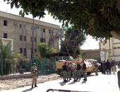تأجيل النطق بالحكم على متظاهرى «تيران وصنافير» بدمياط لـ15 نوفمبر