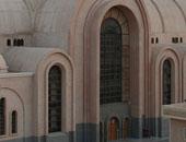 بطريرك الموارنة يفتتح مقر المطرانية الجديد بمصر الجديدة اليوم