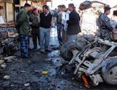انفجار سيارة مفخخة وسط العاصمة العراقية بغداد