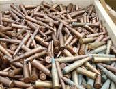 الشرطة اليونانية تعتقل سوريًا كان ينقل 95 ألف رصاصة