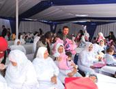 القمص مرقص: مصلحة السجون تهيئ للنزلاء أجواء الاحتفال بعيد القيامة