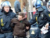 انخفاض ملحوظ فى معدلات الجريمة فى الدنمارك