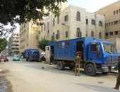 مصدر: الطبيبة المقبوض عليها بمستشفى المنيا زوجة أمين حزب الحرية والعدالة
