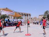 """نادى دسوق الرياضى يشارك فى بطولة العالم لـ""""كرة السرعة"""" بفرنسا"""