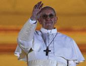 """بابا الفاتيكان يشدد على أهمية """"مفهوم العائلة"""" على تويتر"""