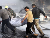 المرصد السورى: مقتل 152 شخصا أمس فى سوريا