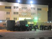 تجديد حبس 43 متهما فى أحداث شغب قسم المقطم والمستشفى التخصصى 15 يوما