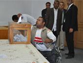 استبعاد 4 طلاب من المرشحين لاتحاد طلاب حقوق القاهرة لتورطهم فى أعمال غش