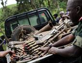 الحكم بسجن قائد الجيش السابق فى الكونغو 20 عاما