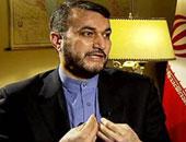 مسئول إيرانى يدعو السعودية إلى الحذر من مؤامرات الأعداء