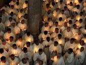 مجلس كنائس رام الله يقتصر احتفالات عيد الميلاد على الشعائر الدينية