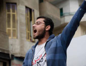 الاستئناف على حبس زيزو عبده بتهمة التظاهر بدون تصريح اليوم