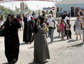 احتجاز 10 سوريات فى كوسوفو بتهمه انضمامهن إلى جماعات ارهابية بسوريا