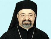 بطريرك الكاثوليك يحتفل باليوبيل الفضى للرهبان بالإسكندرية