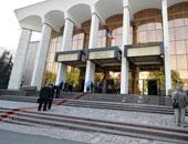 الآلاف يتظاهرون أمام برلمان مولدوفا احتجاجا على تغيير النظام الانتخابى