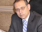 السفير المصرى فى لبنان يلتقى أعضاء الجالية