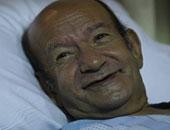 لطفى لبيب: أنا بخير وحالتى الصحية تحسنت وأعيش فترة استجمام