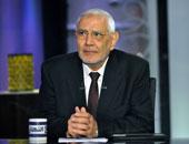 """الهيئة العليا لـ""""مصر القوية"""" تناقش الاستعداد للمؤتمر العام للحزب"""
