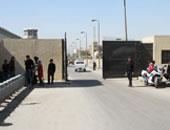مد أجل الحكم على 292 متهمًا فى قضية محاولة اغتيال الرئيس السيسى لـ 27 يناير