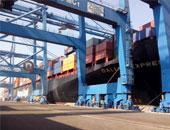 وقف حركة السفن والبواخر بميناء الإسكندرية بسبب سرعة الرياح