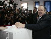 جبهة التحرير الوطنى الجزائرية: نقف مع الرئيس بوتفليقة من أجل مصير الجزائر